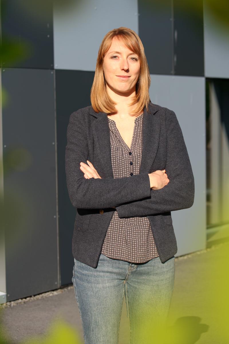 Aurélie Hübner