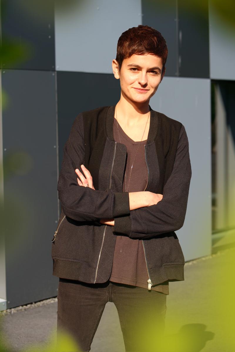 Cécile Mutel