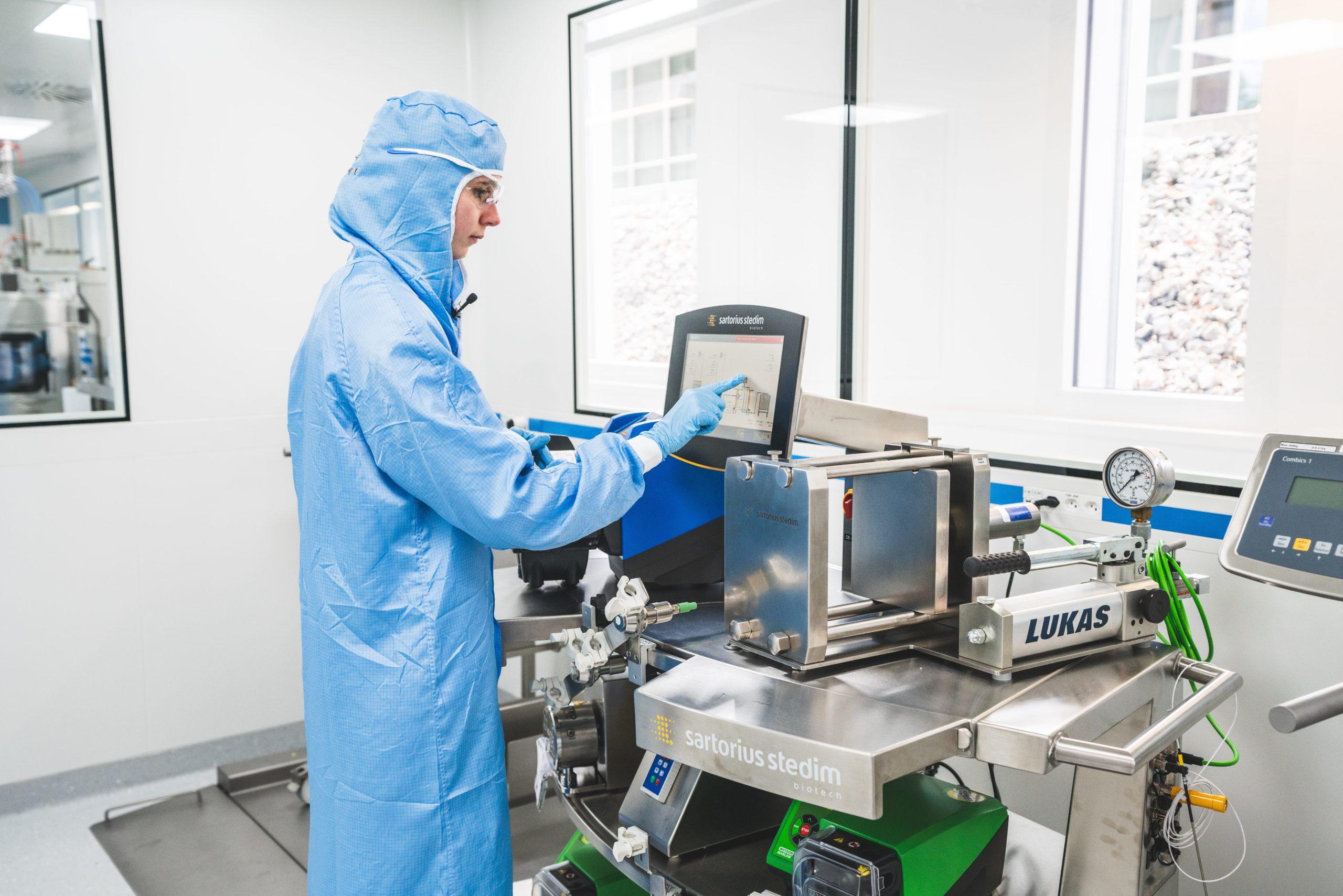 Covid-19: un vaccin de seconde génération en préparation à Monthey